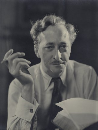 Walter Greenwood photo