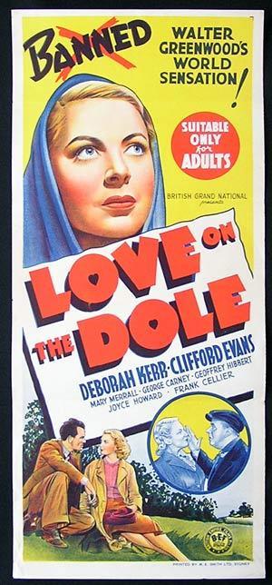 LoD Australia Banned Poster