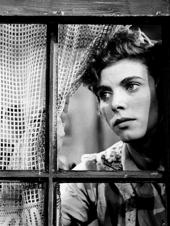 Bilie Whitelaw as Sally 1960